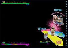 baskin robbins 2 (  ) Tags: color colors beautiful photoshop design frozen nice sweet icecream saudi lovely jeddah 2012 baskinrobbins ksa mydesign       myphotoshop  bntalshms