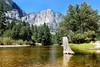 Merced River - Yosemite National Park, California (Andrea Moscato) Tags: wood blue trees usa tree green nature water yellow alberi america landscape us unitedstates fiume natura acqua paesaggio legno statiuniti flickrsfinestimages1 andreamoscato