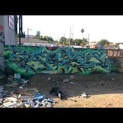 tits dncm graffiti (...GrandWizardTits....) Tags: graffiti la tits dnc dnck dncm dncf