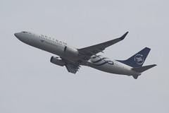 Garuda Indonesia Boeing 737-8U3 Skyteam (PK-GMH) (TFG Lau) Tags: ga boeing gia hkg garuda 737 b737 boeing737 hkia b738 skyteam vhhh skyteamalliance pkgmh ahkgap skyteamcolourscheme