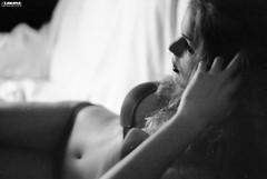 Carrete 35mm B&W fuji y Pentax ME-F (Zamana Underground) Tags: