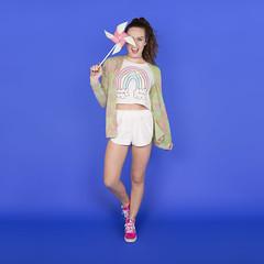 6 (Amber B Dianda) Tags: pink blue summer yellow carlson sydney devon 2014 jacvanek kriskidd amberbdianda amberbdiandaphotography