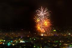 2014/04/15  ( Free Cloud) Tags: fireworks taichung matsu  dajia   2014 mazu     b   dajiazhenlantemple