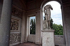 """Villa Medici • <a style=""""font-size:0.8em;"""" href=""""http://www.flickr.com/photos/89679026@N00/13923591172/"""" target=""""_blank"""">View on Flickr</a>"""
