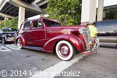chicano park 1-1427 (tweaked.pixels) Tags: chevrolet sandiego 1938 chicanopark easterweekend masterdeluxe pixelfixel tweakedpixels ©2014kathygonzalez