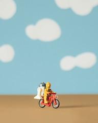 Best Buds (kentonanderson) Tags: toy starwars lego r2d2 legos legostarwars c3po toyphotography