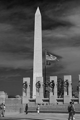 VE Day 2016 At The WWII Memorial  (709) (smata2) Tags: monument washingtondc dc memorial warmemorial veday nationscapital nationalworldwartwomemorial wwiiveteransremembrance