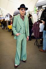 The Mr Cool (SlickSnap Steve) Tags: portrait people urban london portraits nikon steve streetphotography beckett portobelloroad 2016 lunaphoto peoplewearinghats d7000