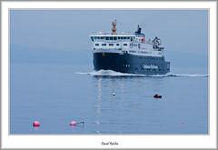 MV Hebrides Incoming (flatfoot471) Tags: winter scotland unitedkingdom ships normal merchant calmac brodick ferries arran hebrides ayrshire 2016 caledonianmacbrayne brodickbay