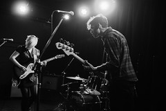 LIVE: Cable Ties @ Northcote Social Club, Melbourne, 30th May
