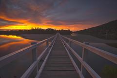 053 Hat Head Sunset 250516-8720-Edit-Edit (dallasjthomas) Tags: longexposure bridge autumn architecture australia 16 hdr locations hathead phototypes 1topshots topshot16
