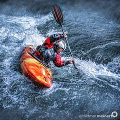Dietmar Meinert | Flussbefahrung (Dietmar Meinert) Tags: art sports rain photoshop deutschland nikon whitewater wasser europa kayak nebel outdoor kunst nrw fluss nordrheinwestfalen regen helm kajak d800 lenne paddel walze paddeln wassersport wildwasser schwimmweste photografie gewsser abenteuer creeker kanute freizeitsport erlebnissport kanusport lettmann wildwasserkajak paddeltechnik natursport kanusportler dietmarmeinert ziehschlag leistungszentrumhohenlimburg bootsbeherschung