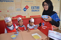 Outing-Class-at-Domino's-Pizza (76)
