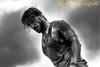 Reebok Spartan race n.2 (Alberto04) Tags: white black men race mud w bn uomo bianco hdr biancoenero gara fatica fango photomatix rebook sudore reebokspartanrace