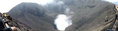 Kawah Gunung Bromo (anggocc201) Tags: tourism nature indonesia mount gunung jawa timur bromo tengger pemandangan wisata eastjava pariwisata