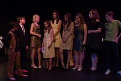 SCTG Prairie Girls Show 1-314