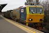 DR98902 (Rob390029) Tags: station train liverpool track transport tracks rail railway transportation rails vehicle network nr purpose multi sandhills mpv merseyside yxa sdl windhoff dr98902