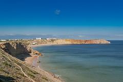Sagres Steilküste