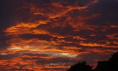 The Colour Of Clouds (G.Sartori.510) Tags: sunset sky clouds tramonto nuvole cielo pentaxk5 pentaxdasmc1855mmalwr