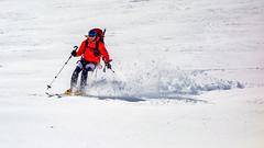 Joahannisberg (bernd.kranabetter) Tags: schnee gletscher sonne frhling skitour johannisberg grosglockner