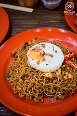 Indomie Goreng Lobster (Special): Ho Jiak, Strathfield. Sydney Food Blog Review (insatiablemunch) Tags: durian spicy chilli malaysian congee strathfield nasigoreng chickenbreast kayaroti nasipattaya sambalkangkung indomiegoreng authenticmalaysianfood malaysianfoodinsydney