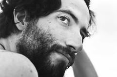 Vincenzo (sharkoman) Tags: portrait love outdoor ritratto amore vincenzo