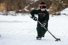 RD1_0588 (rick_denham) Tags: canada hockey goalie puck stcatharines defense forward on