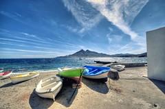 Almera - La Isleta del Moro (Ventura Carmona) Tags: spain espaa spanien andaluca almera cabodegata laisleta laisletadelmoro venturacarmona