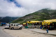 Manali to Leh Bus Journey by Himachal Tourism Bus-9 (Sanjukta Basu) Tags: manalitoleh roadtrip road manali leh ladakh himachaltourism busjourney himalayas swbt solobudgettravel solofemaletravel solotravel singlewomanbudgettravel