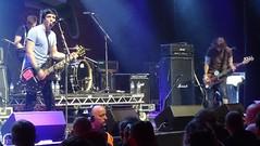 The Virginmarys - Stone Free Festival 2016 - DSC01065 (AdrnTwd) Tags: festival rock guitar rockband guitarist stonefree rockguitarist virginmarys thevirginmarys stonefreefestival