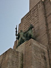 20150831_113119 (ElianaMarlen) Tags: arquitecture architecture street streetphotography photography rosario argentina sculpture art