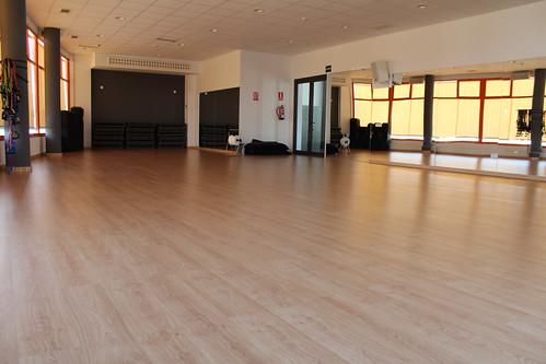 EPTI Campus - Las Mesas; 5 studios