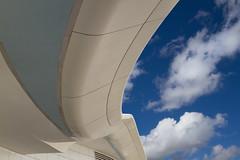 Yas Viceroy Hotel, Abu Dhabi (...::: Antman :::...) Tags: abudhabi miratsarabesunis unitedarabemirates design archi architecture building dasviceroyhotel dasviceroy