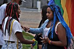 II Caminhada de Mulheres Lsbicas, Bissexuais e Transexuais de Campinas (Robson B Sampaio) Tags: lgbts campinas caminhada lsbicas bissexuais transexuais