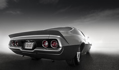 """Into the Light"" (Neil Banich Photography) Tags: cars chevrolet camero car automobile artistic chevy 1970 custom artcar hotrods ratrod autoart carscool picturescool neilbanichphotograhy imagescool 1970cameroz28"