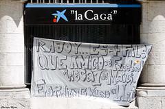 Manifestacion pacifica 01/05/2012 Espaa & Chile (Christyan Martos) Tags: barcelona chile espaa manifestacin 010512 estudianteschilenos chilenosenespaa rememberthatmomentlevel1 chilenosenelextrangero paroestudiantilchile2011 paroestudiantilchile2012 paroestudiantilchile