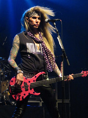 """Steel Panther @ Le Bataclan, Paris, 25.03.2012 • <a style=""""font-size:0.8em;"""" href=""""http://www.flickr.com/photos/35303541@N03/7020184369/"""" target=""""_blank"""">View on Flickr</a>"""