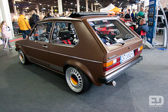 "VW Golf Mk1 • <a style=""font-size:0.8em;"" href=""http://www.flickr.com/photos/54523206@N03/7038994571/"" target=""_blank"">View on Flickr</a>"