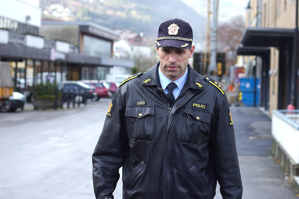pelle polis