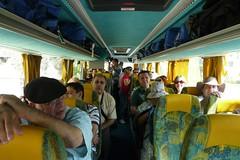 Viagem a Israel 2012 - G2 - A caminho do Sinai