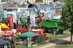 2-6 Mai 2012 » Agraria