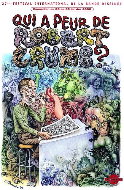 蒙面插畫大師 Rockin' Jelly Bean 專訪!