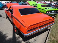 69 Chevrolet Camaro COPO Tribute (DVS1mn) Tags: cars chevrolet 1969 car june gm nine north bowtie chevy nd 69 dakota sixty nineteen 2012 bismark generalmotors chevies nineteensixtynine
