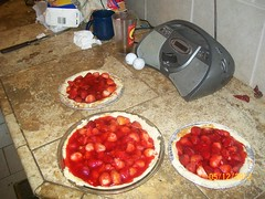for the love of my mom (hrdwodwiz) Tags: strawberry place pies adys