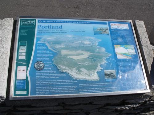 Isla de Pórtland