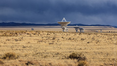 Very Large Array (Anfony79) Tags: newmexico southwest radio telescope contact nm vla verylargearray