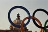 Olympics and taxes