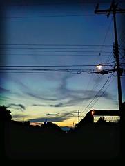 Guanare, Venezuela (albertgs86) Tags: day cloudy dia da tarde crepusculos despejado guanare flickrandroidapp:filter=berlin