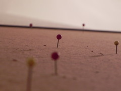 war of the pins[20/52] (-rock'a'rini-) Tags: pin stecknadel 52weeksproject 52weeksofphotography 52weeks2012