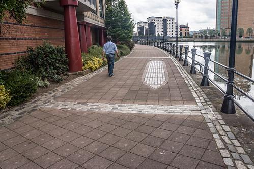 Belfast - Starboard By Rachel Joynt (Greggs Quay)